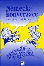 Německá konverzace pro základní školy