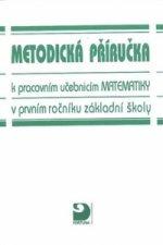 Metodická příručka k pracovním učebnicím matematiky