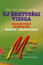 Új érettségi visga Magyar nyelv és irodalom