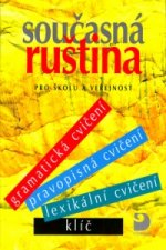 Současná ruština