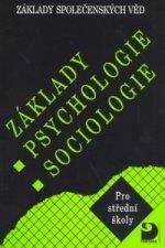 Základy psychologie, sociologie