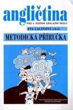 Angličtina pro 4. ročník základní školy Metodická příručka