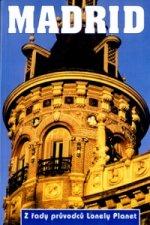 Kniha Madrid