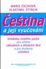 Čeština a její vyučování