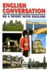 English Conversation be a sport with English