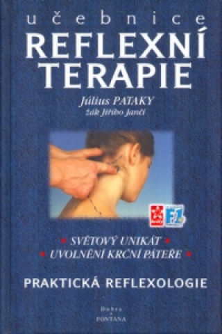 Učebnice reflexní terapie