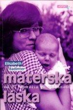 Materská láska
