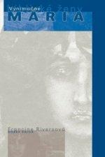Francine Riversová - Mária