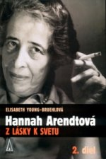 Hannah Arendtová   Z lásky k svetu