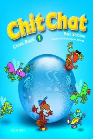 Chit Chat 1: Class Book