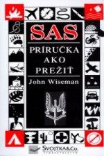 SAS Príručka ako prežiť
