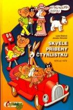 Skvělé příběhy Čtyřlístku