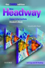 New Headway Upper-Intermediate Student's Book