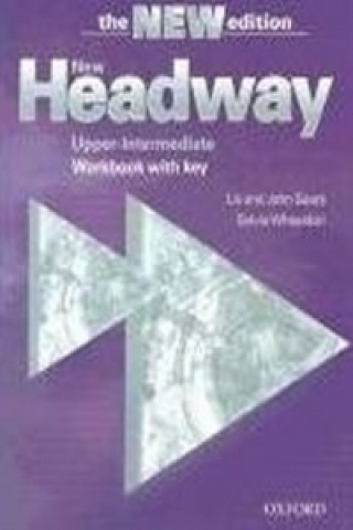 New Headway: Upper-Intermediate Third Edition: Workbook (With Key)