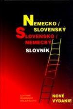 Nemecko - slovenský, Slovensko - nemecký slovník