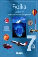 Fyzika 7 Učebnice