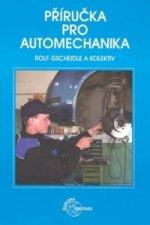 Příručka pro automechanika