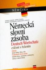 Německá slovní zásoba