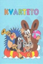 Kvarteto Krtek