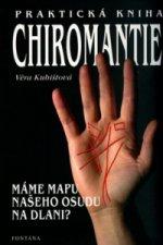 Praktická kniha chiromantie