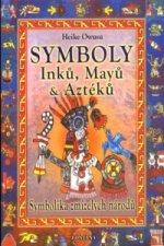 Symboly Inků, Májů a Aztéků