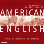 American English Advanced CD
