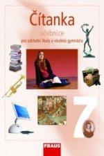 Čítanka 7 Učebnice