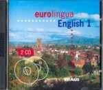 eurolingua English 1 - 2CD