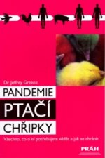Pandemie ptačí chřipky
