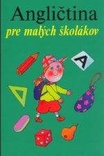 Angličtina pre malých školákov