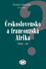Československo a francouzská Afrika 1948 - 1968