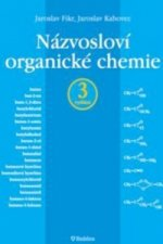 Názvosloví organické chemie