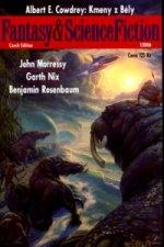 Fantasy a ScienceFiction 1/2006