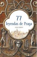 77 leyendas de Praga
