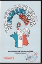 CD Francouzština pro začátečníky