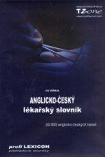Anglicko-český lékařský slovník