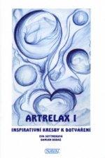 Artrelax Pracovní sešit 1.