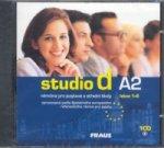 Studio d A2/1