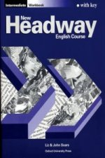 New Headway Intermediate Workbook with key