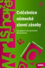 Cvičebnice německé slovní zásoby
