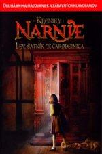 Kroniky Narnie 2 Druhá kniha maľovaniek