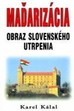 Maďarizácia