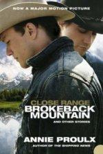 Close Range : Brokeback Mountain
