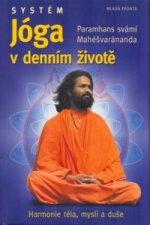 Systém Jóga v denním životě