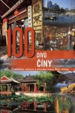 100 divů Číny