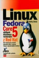 Linux Fedora Core 5