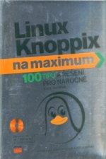 Linux Knoppix + CD ROM