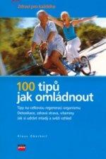 100 tipů jak omládnout