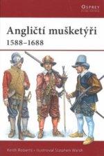 Angličtí mušketýři
