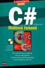 C# Hotová řešení